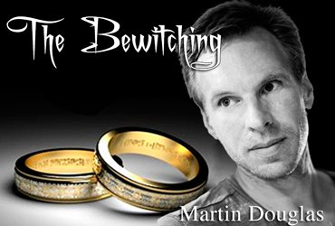Martin Douglas, Writer and Author of The Bewitching Novels