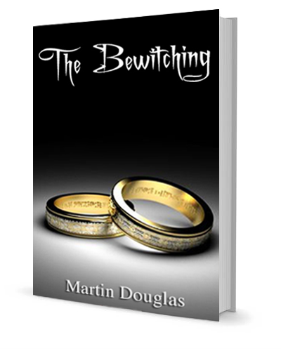 The Bewitching Novel Book 1 by Martin Douglas
